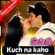 Kuch Na Kaho - Mp3 + VIDEO Karaoke - Ver 2 - 1942 A Love Story - 1994 - Kumar Sanu
