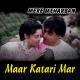 Maar Katari Mar Jaon - Karaoke Mp3 - Mere Meharban - 1992 - Kumar Sanu