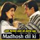 Madhosh Dil Ki Dhadkan - Karaoke Mp3 - Jab Pyar Kisi Se Hota Hai - 1998 - Kumar Sanu