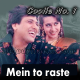 Main To Raste Se Ja Raha - Karaoke Mp3 - Coolie No. 1 - 1995 - Kumar Sanu