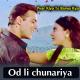 Od Li Chunariya Tere Naam Ki - Karaoke Mp3 - Pyaar Kiya To Darna Kya - 1998 - Kumar Sanu