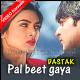 Pal Beet Gaya - Mp3 + VIDEO Karaoke - Dastak - 1996 - Kumar Sanu