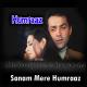 Sanam Mere Humraaz - Karaoke Mp3 - Humraaz - 2002 - Kumar Sanu