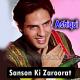 Sanson Ki Zaroorat Hai Jaise - Karaoke Mp3 - Aashiqui - 1990 - Kumar Sanu