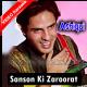 Sanson ki zaroorat hai jaise - Mp3 + VIDEO Karaoke - Aashiqui - 1990 - Kumar Sanu