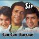 Sun Sun Sun Barsaat Ki Dhun - Karaoke Mp3 - Ver 2 - Sir - 1993 - Kumar Sanu