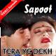 Tera Ye Dekh Ke Chehra - Mp3 + VIDEO Karaoke - Sapoot - 1996 - Kumar Sanu