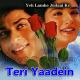 Teri Yaadein - Karaoke Mp3 - Kumar Sanu - Single - 2015