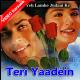 Teri Yaadein - Mp3 + VIDEO Karaoke - Kumar Sanu - Single - 2015