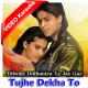 Tujhe Dekha To Ye Jana - Mp3 + VIDEO Karaoke - Dilwale Dulhania Le Jayenge - 1995 - Kumar Sanu