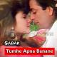 Tumhe Apna Banane Ki Kasam - Karaoke Mp3 - Sadak - 1991 - Kumar Sanu