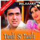 Tumhi Se Tumhi Ko Chura lenge Hum - Mp3 + Mp4 Karaoke - Dulaara - 1994 - Kumar Sanu