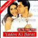 Yadon Ki Barat Nikli Hai - Mp3 + VIDEO Karaoke - Kumar Sanu - Dil vil pyar vyar - 2002