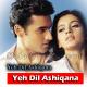 Yeh Dil Ashiqana - Karaoke Mp3 - Yeh Dil Aashiqanaa - 2002 - Kumar Sanu