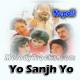 Yo Sanjh Yo Subash - Karaoke Mp3 - Sadhna - Udit - Kumar Sanu - Nipali - 1994