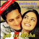 Jab Se Dekha Tum Ko - Mp3 + VIDEO Karaoke - Kuch Tum Kaho Kuch Hum Kahein - 2002 - Kumar Sanu