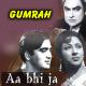 Aa bhi ja - Karaoke Mp3 - Mahendra Kapoor - Gumrah 1963