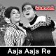 Aaja Aaja Re Tujhko - Karaoke Mp3 - Mahendra Kapoor - Gumrah 1963