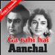 Ga rahi hai zindagi - Mp3 + VIDEO Karaoke - Mahendra Kapoor - Aanchal 1960
