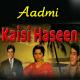 Kaisi Haseen Aaj - Karaoke Mp3 - Mahendra Kapoor - Aadmi 1968