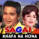 Khafa Na Hona Agar Mai - Karaoke Mp3 - Mahendra Kapoor - Sagai 1966