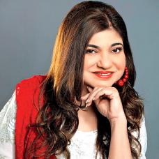 Main Koi Aisa Geet - Karaoke Mp3 - Alka Yagnik - Abhijeet...