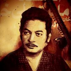 Aye watan pyare watan - Karaoke Mp3 - Amanat Ali Khan