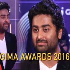 Gima Award 2016 - Karaoke Mp3 - Arijit Singh