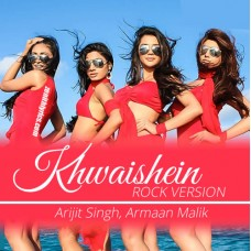 Khwaishein - Karaoke Mp3 - Arijit Singh - Calendar Girls