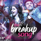 The Breakup Song - Karaoke Mp3 - Ae Dil Hai Mushkil - Arijit Singh - Badshah - Jonita