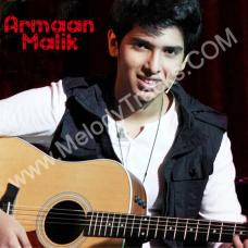 Dil Mein Ho Tum - Karaoke Mp3 - Armaan Malik