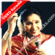 Kya Ghazab Karte Ho Ji - Mp3 + VIDEO Karaoke - Love Story - 1981 - Asha Bhosle