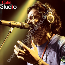 Shakar wandaan re - Coke  Studio - Karaoke Mp3 - Asrar