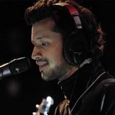 Aadat si hai mujhko - Karaoke Mp3 - Atif Aslam