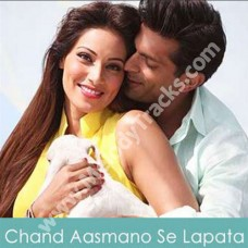 Chand aasmano se laapata - Karaoke Mp3 - Bhaven Dhanak