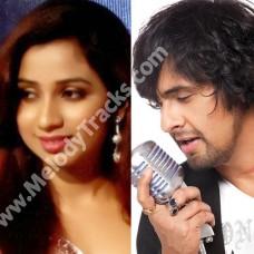 Aao sunao pyar ki ek kahani - Karaoke Mp3 - Krish - Sonu Nigam - shreya