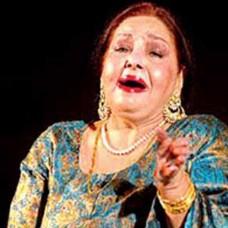 Aaj jaane ki zid na karo - Karaoke Mp3 - Farida Khanum
