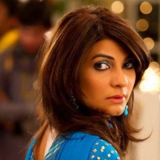 Hazaron Khwahishen Aisi - Karaoke Mp3 - Fariha Pervez