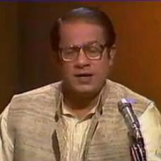 Aisi bheegi suhani raat mein - Karaoke Mp3 - Baazi - Habib Wali Muhammad