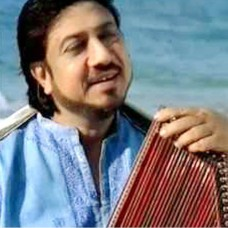 Menu tere jaya sohna - Karaoke Mp3 - Hamid Ali Khan