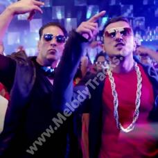 Party All Night - Karaoke Mp3 - Honey Singh