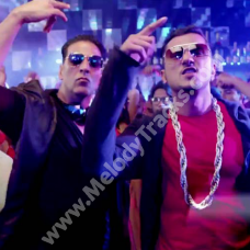 Party All Night - Karaoke Mp3 - Honey Singh