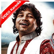 Teri Deewani - Mp3 + VIDEO Karaoke - Kailash Kher