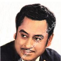 O mere dil ke chain - Karaoke Mp3 - Kishore Kumar