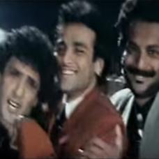 Hum Ko Hone De Sharabi - Karaoke Mp3  - Without Chorus - Kumar Sanu - Abhijeet - Koi Kisi Se Kum Nahin (1997)