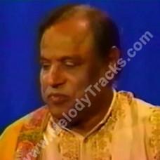 Gori ghoonghat mein sharmaye - Karaoke Mp3 - M Kaleem