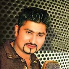 Aj sade naal kal kite hor - Karaoke Mp3 - Mazhar Rahi