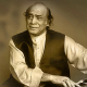Ab Ke Hum Bichray To - Karaoke Mp3 - Mehdi Hassan