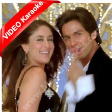 Mauja Hi Mauja - Mp3 + VIDEO Karaoke - Mika Singh - Jab We Met