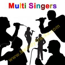 Om jai jagdish hare - Karaoke Mp3 - Bhajan